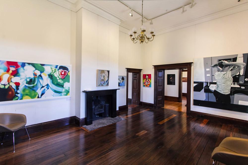 2013 Moran Art Prizes
